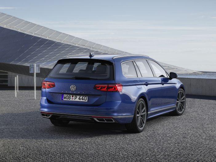 Vielfältig und effizient: Die Motoren im neuen VW Passat