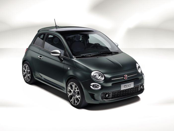 Zeitloser italienischer Rockstar: Der aktualisierte Fiat 500