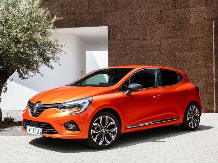 Mehr Platz im Innenraum: Die Details zum neuen Renault Clio
