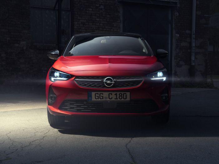 Auto Leasing - Dynamischer Kleinwagen: Der neue Opel Corsa GS Line