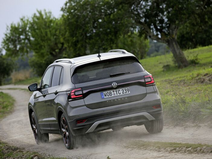 Kleiner SUV mit großen Fahrleistungen: Der neue 1,5 TSI Benziner im VW T-Cross