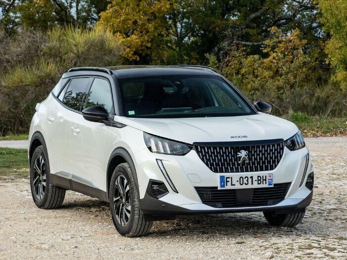 Französischer Zuwachs im SUV-Segment: Der neue Peugeot 2008