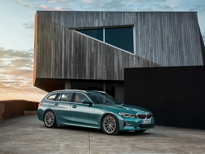 Neue Motoren, mehr Mild-Hybrid: BMW aktualisiert viele Modelle