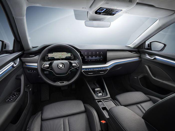 Auto Leasing - Ausstattungen und Preise: Der neue Skoda Octavia