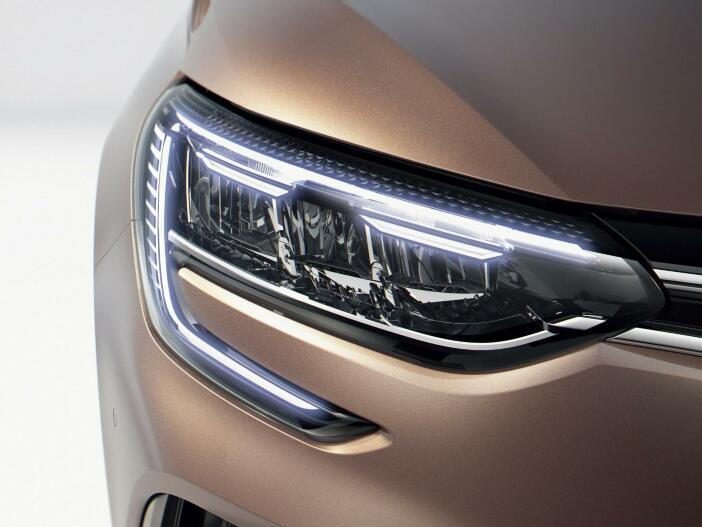 Auto Leasing - Erweiterte Fahrassistenten und ein Plug-in-Hybrid: Der neue Renault Mégane