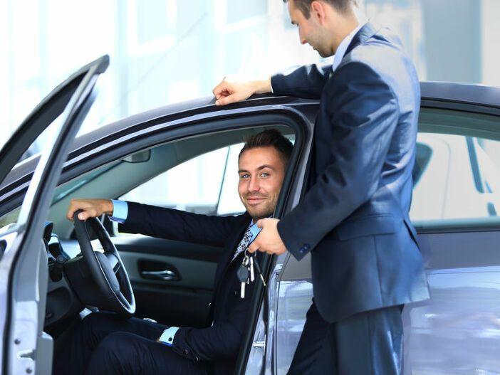 Auto Leasing - Autoleasing und Corona: Warum Leasen gerade jetzt die richtige Wahl sein kann
