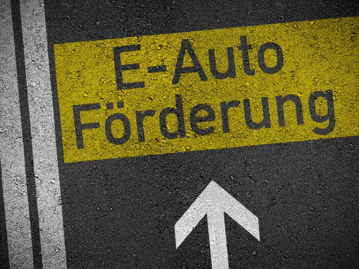 Elektroauto oder Hybrid mit Umweltbonus leasen: Dank höherer Förderung jetzt besonders günstig