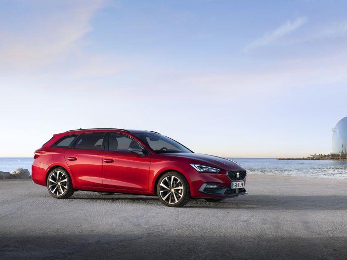 Effizient und leistungsstark: Die Motoren für den neuen Seat Leon