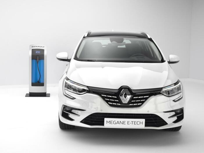 Plugin- und Vollhybrid: Neue Modelle bei Renault