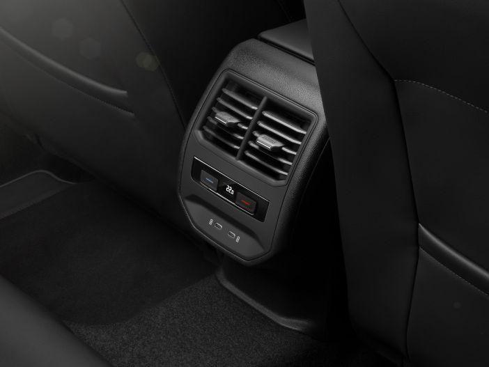 Von mehr Platz im Innenraum bis zur individuellen Klimatisierung: Der neue Seat Leon zeigt sich komfortabel