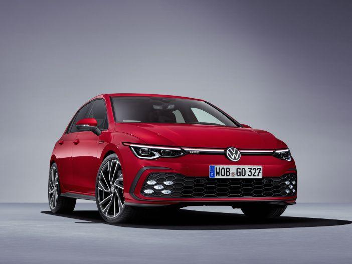 Noch dynamischer, noch fahraktiver: Der neue VW Golf GTI