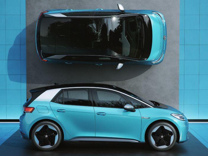 Auto Leasing - Vielseitiges Elektroauto: Die Modellvarianten des neuen VW ID.3