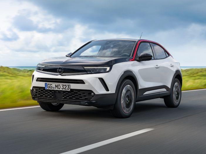 Auto Leasing - Effiziente Diesel und Benziner: Die Motoren für den neuen Opel Mokka