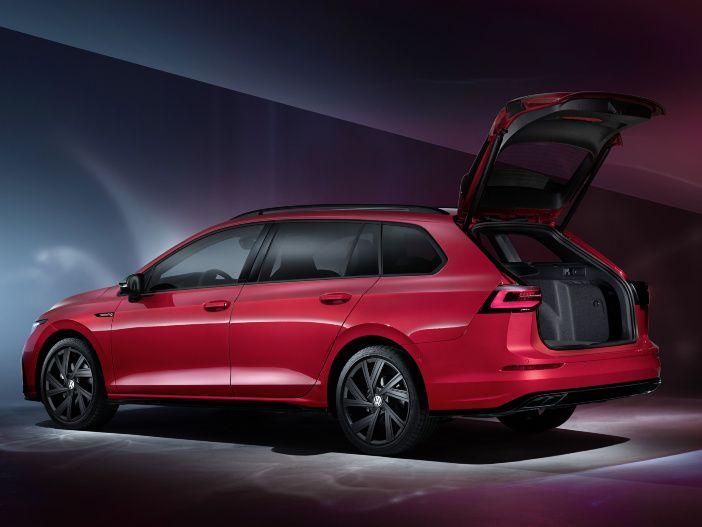 Auto Leasing - Der kompakte Kombi ist weiter gewachsen: Der neue VW Golf Variant