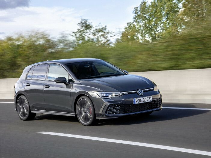 Kompakter Diesel-Sportler: Der neue VW Golf GTD