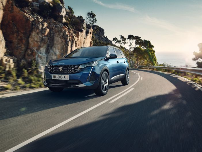 Auto Leasing - Neue Assistenzsysteme und noch einiges mehr: Der neue Peugeot 5008