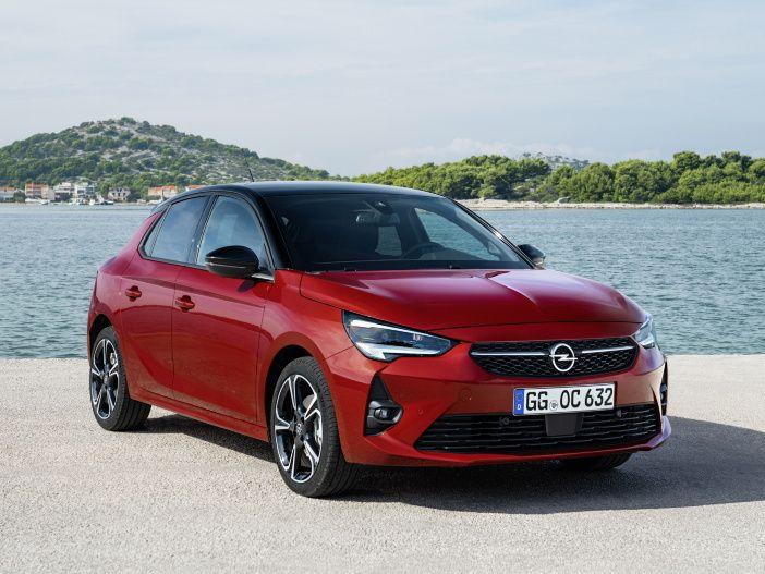 Auto Leasing - Kleinwagen mit Premium-Ausstattung: Der neue Opel Corsa Ultimate