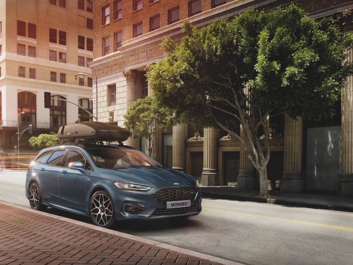 Auto Leasing - Beim Ford Mondeo wird es elektrisch: Neues beim Motorenprogramm der Mittelklasse von Ford