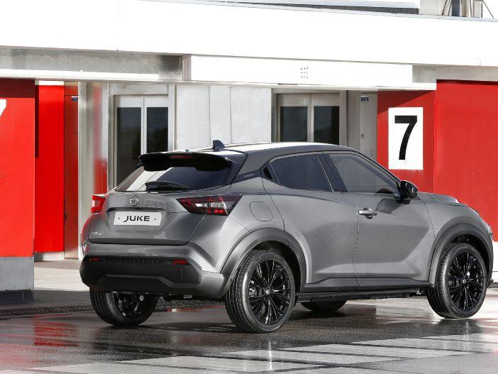 Auto Leasing - Smarter Crossover mit Alexa-Anbindung: Der neue Nissan Juke Enigma