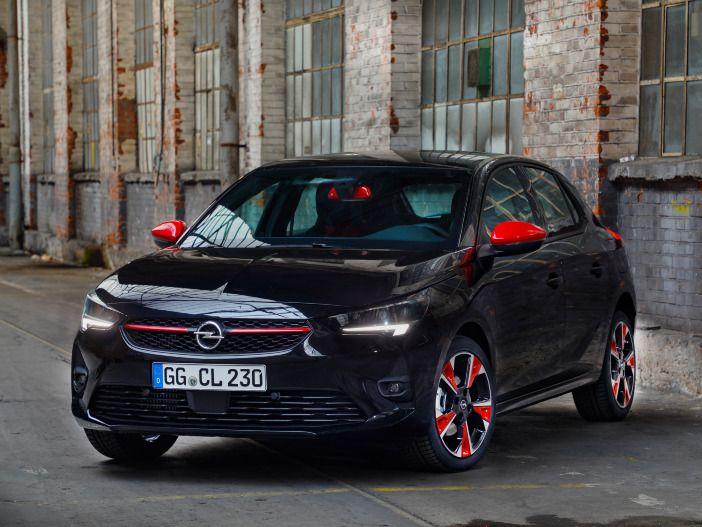 Auto Leasing - Kleinwagen auf Premium-Ausstattungsniveau: Der neue Opel Corsa Individual