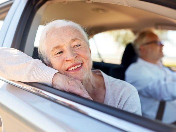 Leasing für Rentner