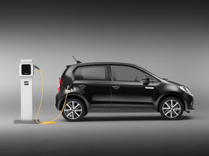 Elektro-Kleinstwagen mit Vollausstattung: Der neue Seat Mii electric Edition Power Charge