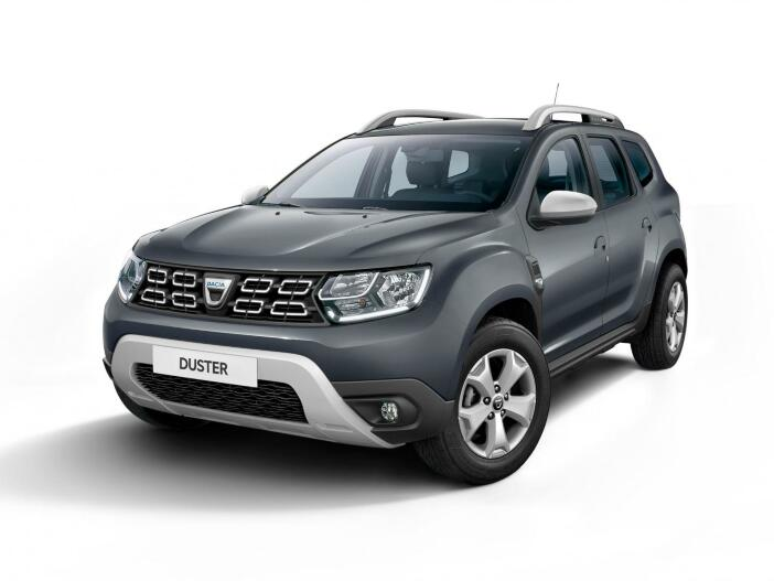 Auto Leasing - SUV-Sondermodell: Der neue Dacia Duster Urban