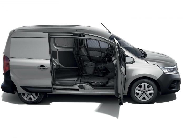 Auto Leasing - Kleiner Transporter mit großen Neuerungen: Der neue Renault Kangoo Rapid