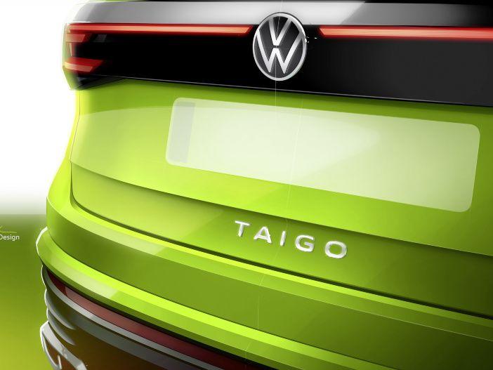 Auto Leasing - SUV-Coupé im Kleinwagen-Format: Der neue VW Taigo