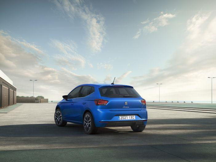 Auto Leasing - Update für den beliebten Kleinwagen: Der neue Seat Ibiza