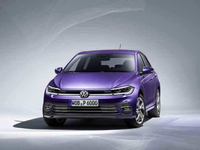 Auto Leasing - Kleinwagen mit Format: Der aktualisierte VW Polo
