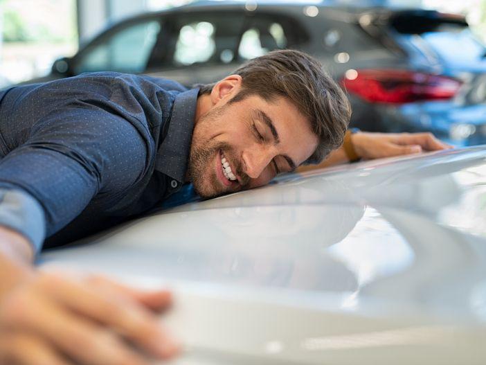 Auto Leasing - Ihr Vorteil: Leasingrate und Kfz-Versicherung aus einer Hand