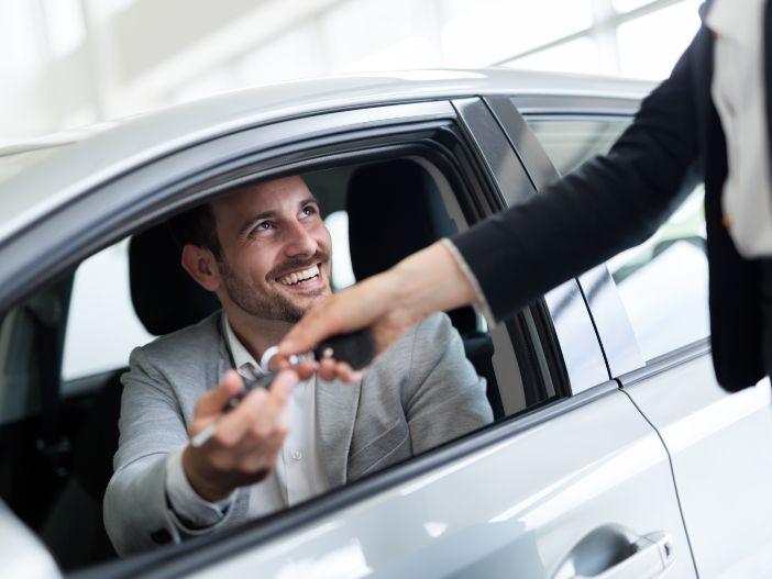 Auto Leasing - Diese KFZ-Versicherung ist beim Leasing Pflicht