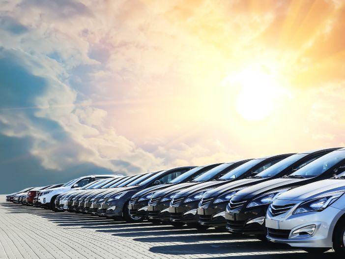 Auto Leasing - Typklassen – Augen auf beim Autoleasing