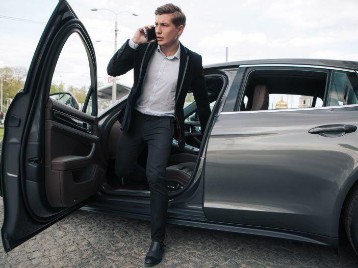 Auto Leasing - Kfz-Versicherung für Selbständige