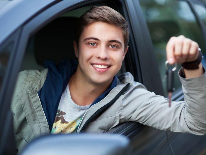 Auto Leasing - Kfz-Versicherung für Studenten
