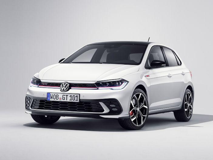 Auto Leasing - Viel Sport im Kleinwagen-Format: Der neue VW Polo GTI