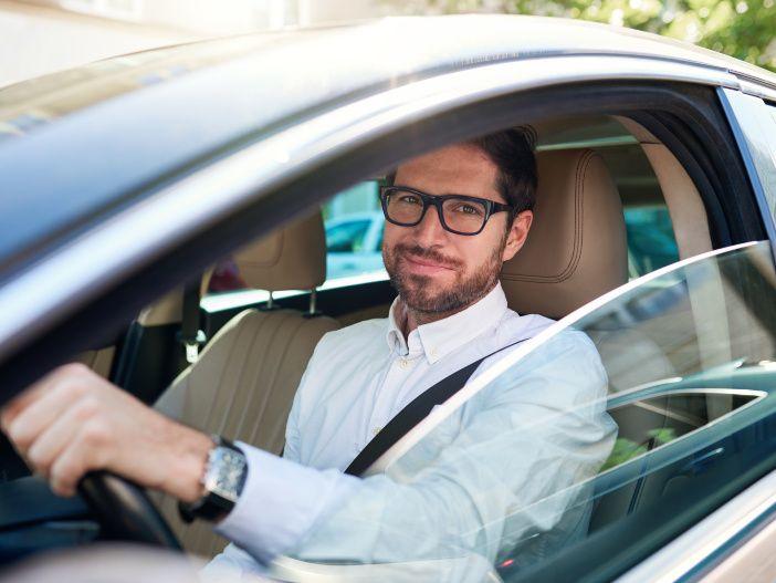 Fahrzeugleasing bei Neugründung