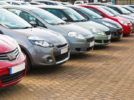 Auto Leasing - Flottenleasing
