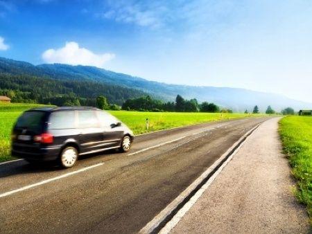 Mit dem Leasingfahrzeug ins Ausland