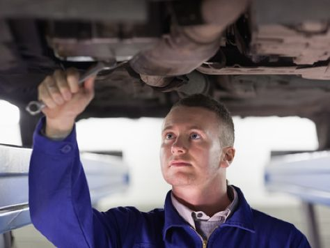 Leasing Reparaturen - was ist zu beachten?