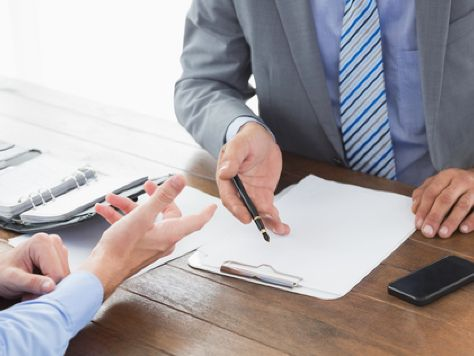 Vom Leasingvertrag zurücktreten: Geht das?