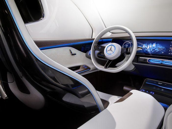 Auto Leasing - Innovation rund ums Auto: Die Highlights der CES