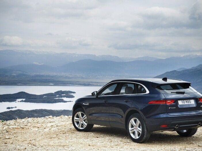 Effiziente Raubkatzen: Neue Motoren für Jaguar XE, XF und F-PACE
