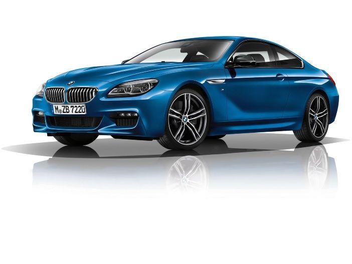 Auto Leasing - Edle Ausstattungspakete: Die neue M Sport Limited Edition für den BMW 6er