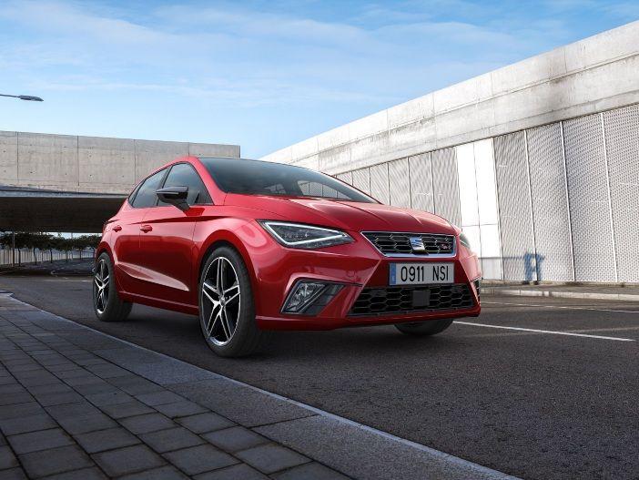Frischer Wind für die Kleinwagenklasse: Der neue Seat Ibiza