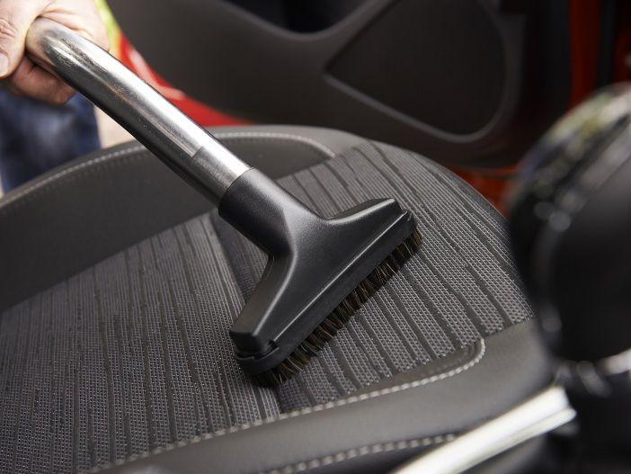 So bleibt Ihr Auto sauber: Die Reinigung von Autositzen
