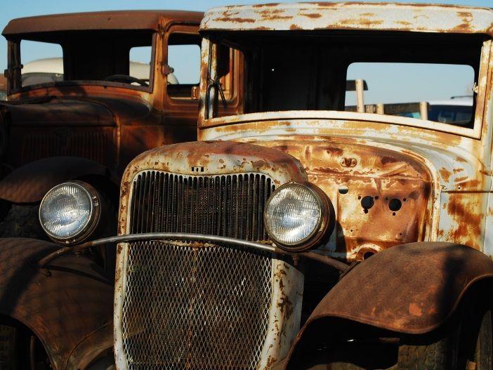 Kampf der Korrosion – So schützen Sie Ihr Auto vor Rost