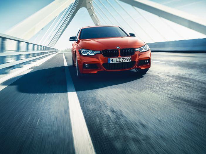 Auto Leasing - Von Sport bis Luxus: Neue Editionsmodelle für den 3er BMW