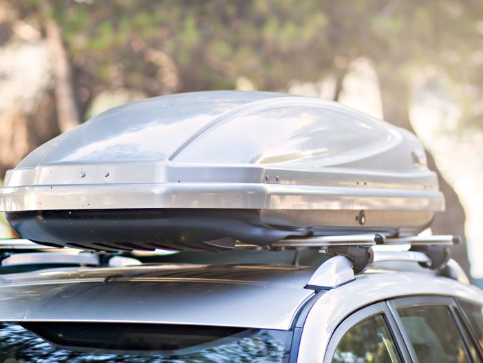 Dachboxen - praktische Laderaumerweiterung auf dem Dach